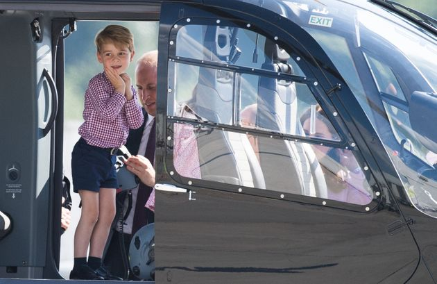 The Royals Are Getting Their Own Animated TV Series – Inspired By Prince George Memes