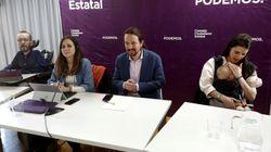 Podemos III: confesiones 'moradas' ante la nueva