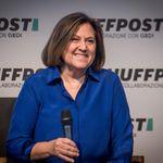 Dimissioni del direttore Lucia Annunziata, il comunicato del Cdr di HuffPost