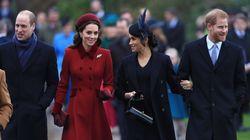 La Megxit fa bene ai duchi di Cambridge: la popolarità di Kate e William non è mai stata così
