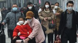 China Sees Spike In Number Of New Coronavirus Cases Amid