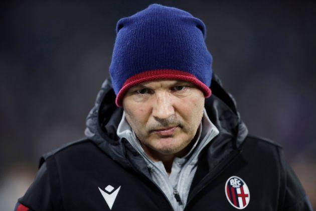 Il mister del Bologna Mihajlovic tifa per Salvini e Borgonzoni alle