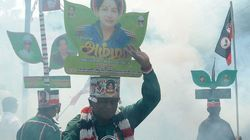 Jayalalithaa's Acquittal In Disproportionate Assets Case Will Help Her Make A Political