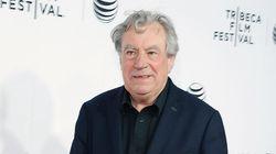 Le comédien Terry Jones, des Monty Python, est