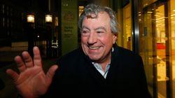 Muere a los 77 años Terry Jones, miembro fundador de los Monty