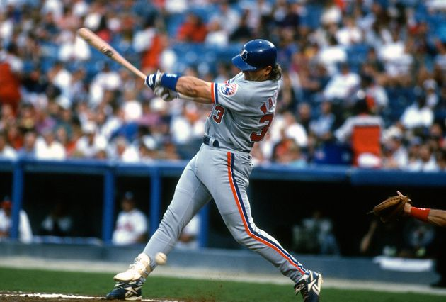 Larry Walker a évolué avec les Expos de 1989 à