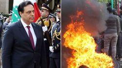 Per il governo Diab un compito da Titano. E i libanesi ai miracoli non credono più (di G.