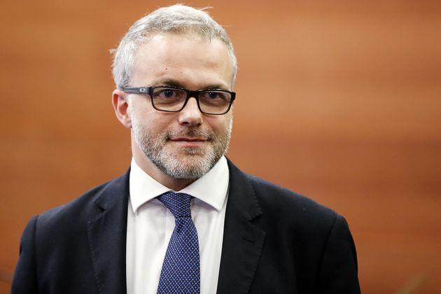 Ernesto Maria