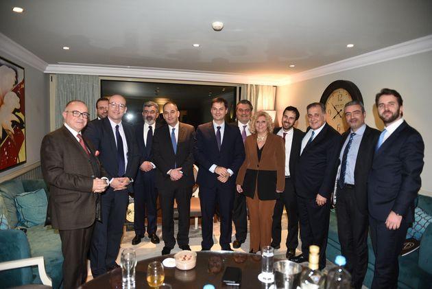 7ο Repositioning Greece Business Gala: Η επιχειρηματικότητα ως συστατικό για την ανάπτυξη της