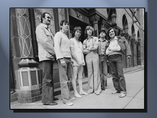 Πέθανε ο σκηνοθέτης και ηθοποιός των Monty Python, Τέρι