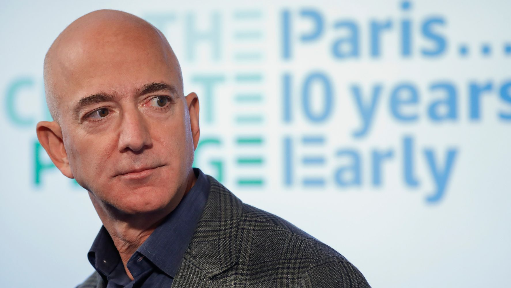 Westlake Legal Group 5e285c0d2100001703ffff75 U.N. Experts: Saudi Crown Prince Likely Involved In Hacking Of Jeff Bezos' Phone