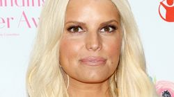 Jessica Simpson Reveals Addiction Battle With 'Drinking And