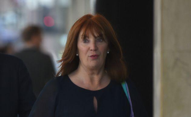 Karie Murphy, Jeremy Corbyn's chief of