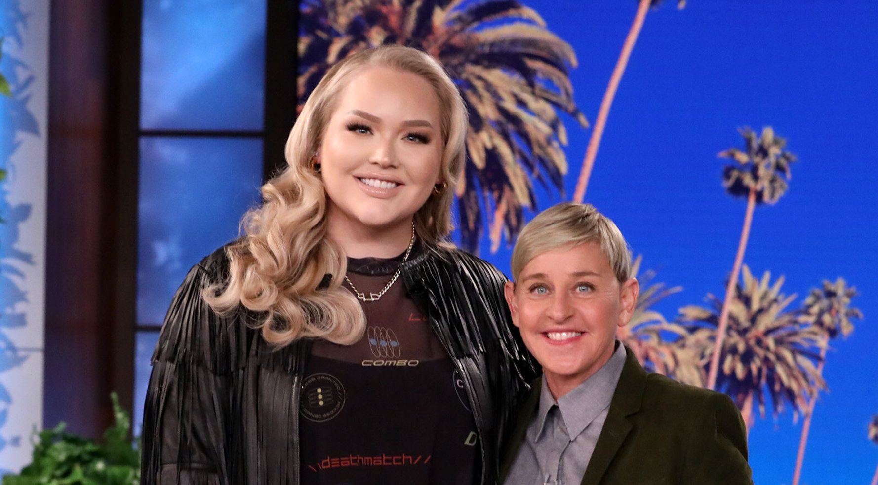 Westlake Legal Group 5e28631a2100007802ffff7b YouTuber NikkieTutorials: 'There's Never The Perfect Timing' To Come Out As Transgender