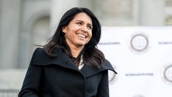 Tulsi Gabbard Is Suing Hillary Clinton Over 'Russian Asset'