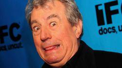 Addio a Terry Jones, uno dei grandi protagonisti dell'epopea dei Monty