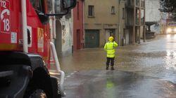 Καταιγίδα Γκλόρια: Πελώρια κύματα «καταπίνουν» σπίτια στη Μαγιόρκα - Φουσκοθαλασσιά στη