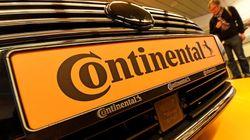 Continental anuncia un ERE para los 760 empleados de su planta de Rubí