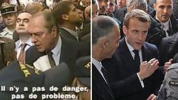 L'accent français de Macron à Jérusalem n'a pas convaincu ces