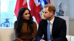 Harry And Meghan Should Pay For Their Own Security: Deputy NDP