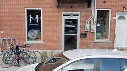 Un autre restaurant montréalais est visé par des militants des droits des