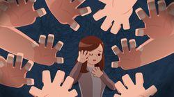 Τι να κάνετε για να μην μεγαλώσετε ένα παιδί θύτη σεξουαλικής παρενόχλησης ή/και