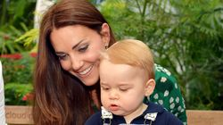 Kate Middleton Felt 'So Isolated' After Prince George's