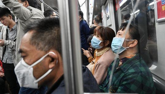 Coronavirus Kills 17, China Halts Transportation Out Of Wuhan To Control