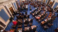 Senatoren Kampf Mit 'Digital Detox' Während Trump Amtsenthebungsverfahren
