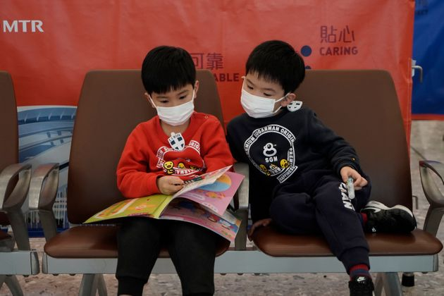 Wuhan: Chinese City On Lockdown To Prevent Spread Of Coronavirus Outbreak