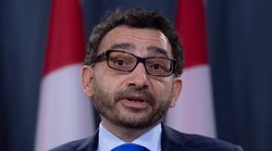 Feds Will Match 'Canada Strong' Donations For Iran Plane Crash
