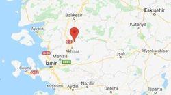 Σεισμός: Ισχυρή δόνηση 5,3 Ρίχτερ στην