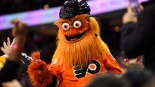 Papa Sagt, Philadelphia Flyers