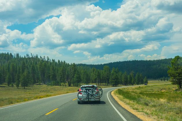 Planning the road trip of a lifetime? Be sure you're