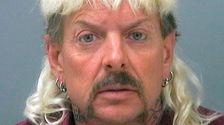 Zookeeper Τζο Εξωτικά Καταδικάστηκε Για Το Ρόλο Του Πληρωμένου Δολοφόνου Οικόπεδο