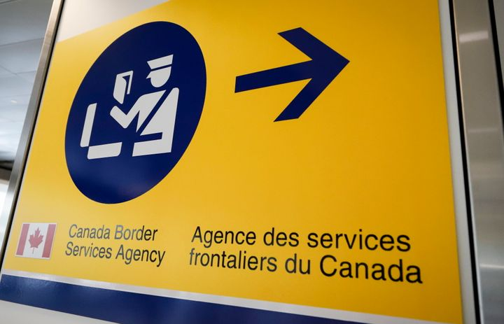 Approximately 13 in every 100,000 travellers have had their digital devices examined by border agents, the CBSA says.
