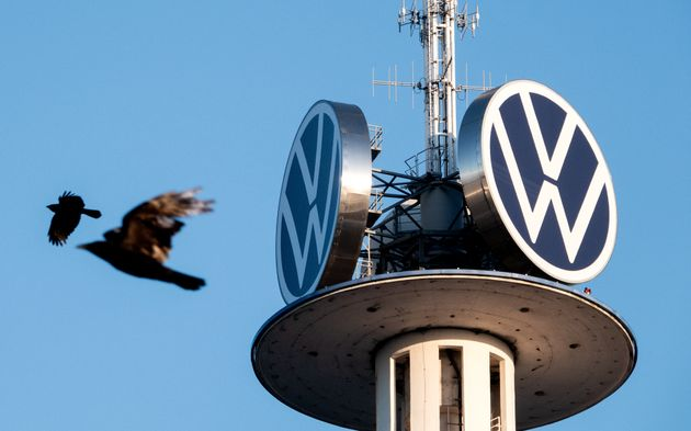 Volkswagen ordered to pay $196.5 million to the Canadian government for importing cars that secretly...