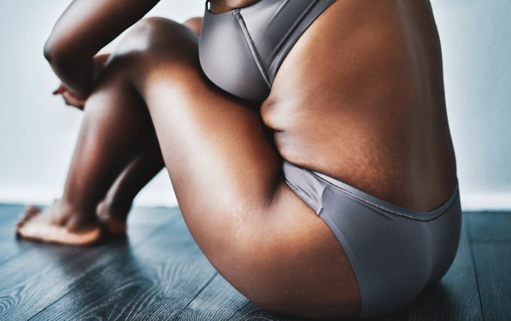 Conversas negativas constantes sobre o corpo podem ser tóxicas para todo mundo.