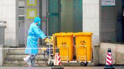 武漢市、鉄道や空港を一時閉鎖 事実上の移動制限
