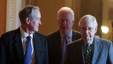 Senat Republikaner Senat Entlassen Studie Repetitive, Nichts 'Neues'