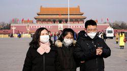新型肺炎、中国の死者17人に 感染者540人超える