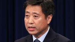 청와대가 곽상도의 의혹 제기에 법적 대응을