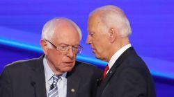 Sanders arrache à Biden la place de favori dans un sondage, le ton monte entre les deux