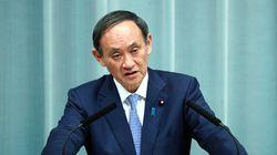 東京新聞記者「不当な扱い見直して」 菅長官会見で抗議
