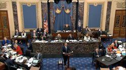 'Impeachment': Los demócratas piden destituir a Trump para evitar más injerencias en las