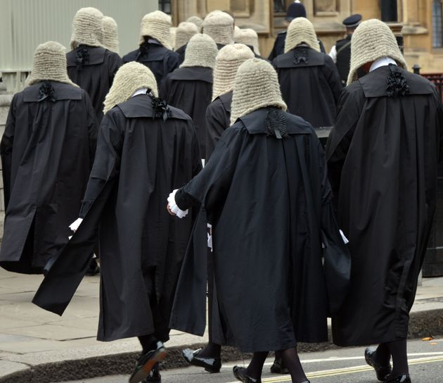 Family Judges Could Get Training After Complaint About Outdated Rape Comment