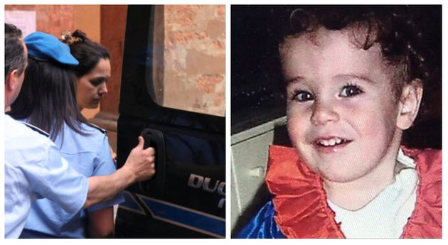 Tommy Onofri: Antonella Conserva sequestrò il bambino, ora è