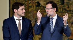 Rajoy quiere volver a ser presidente... de la Federación de