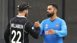 Virat Kohli Can't Even Think Of Revenge On New Zealand After World Cup Loss. Here's