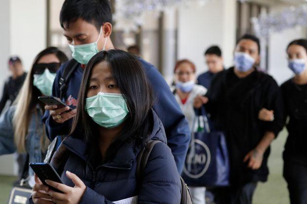 Κίνα: Οι αρχές κλείνουν πόλη 11 εκατ. κατοίκων λόγω του